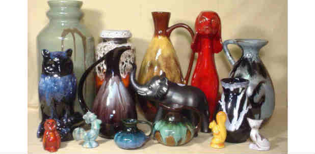 13th Annual Convention, Blue Mountain Pottery Collectors Club