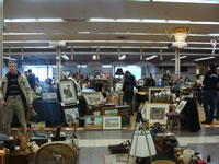 Plaza Pointe Claire Antique/Vintage Show & Sale