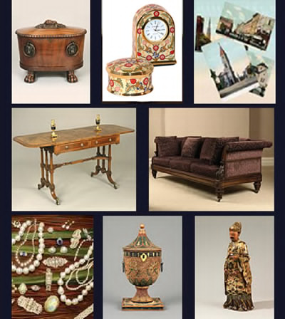 Trinity Anglican Church 33rd annual Bayfield Antique & Vintage Show