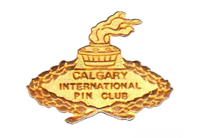 28th Annual Calgary International Festival of Pins