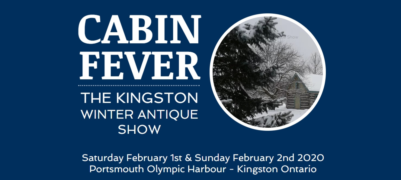 Kingston Winter Antique Show