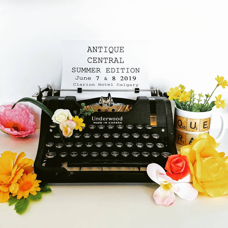 Antique Central Summer Sale