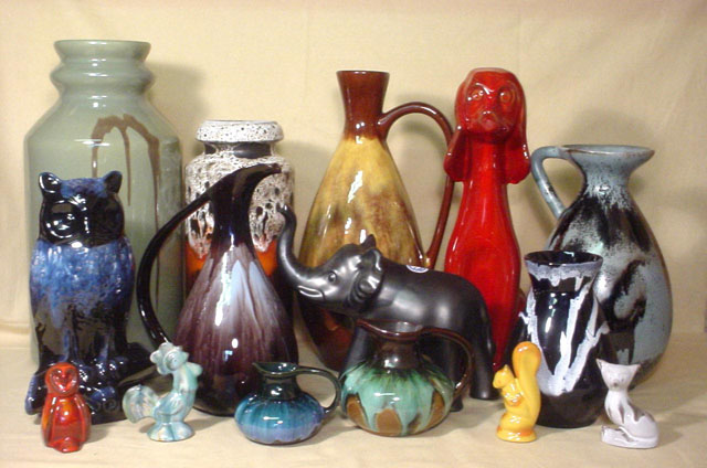 Blue Mountain Pottery Collectors Club