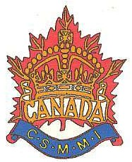 The Canadian Society of Military Medals