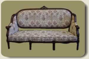 Cristina's Antiques & Fine Furniture