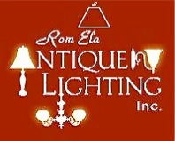 Romela Antique Lighting Inc