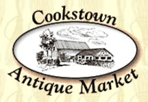 Cookstown Antique Market