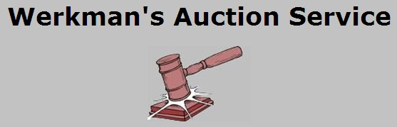 Werkman's Auction Service