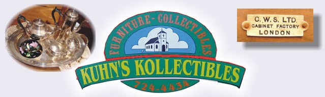 Kuhn's Kollectibles