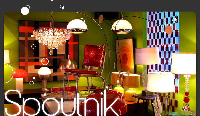 Boutique Spoutnik's