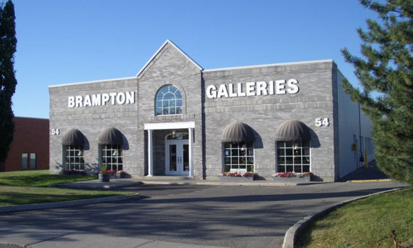 Brampton Galleries Antiques & Fine Furniture