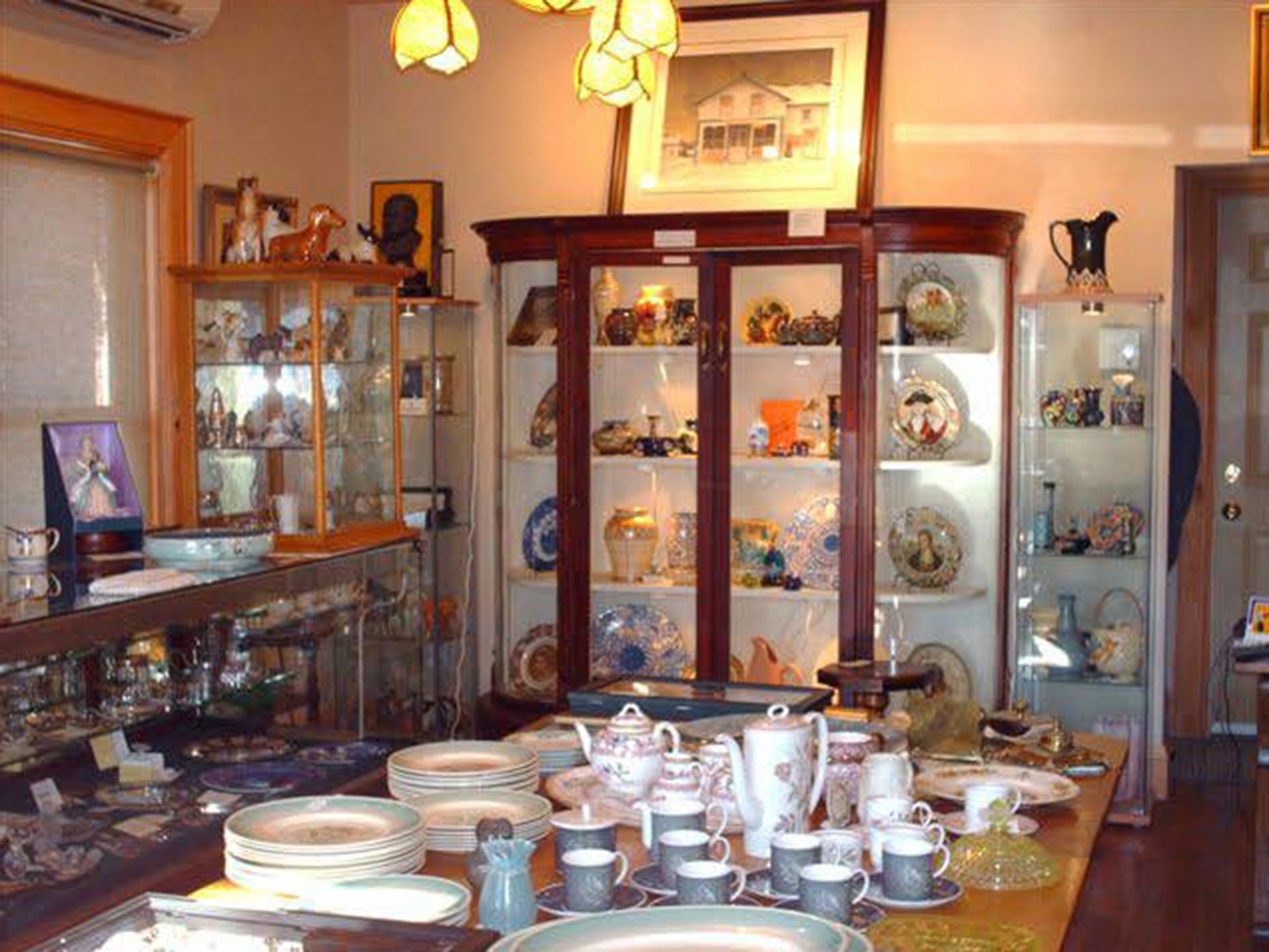 Chatsworth Antiques