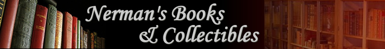 Nerman's Books and Collectibles
