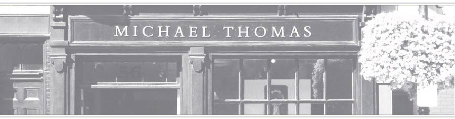 Michael Thomas Antiques & Furnishings