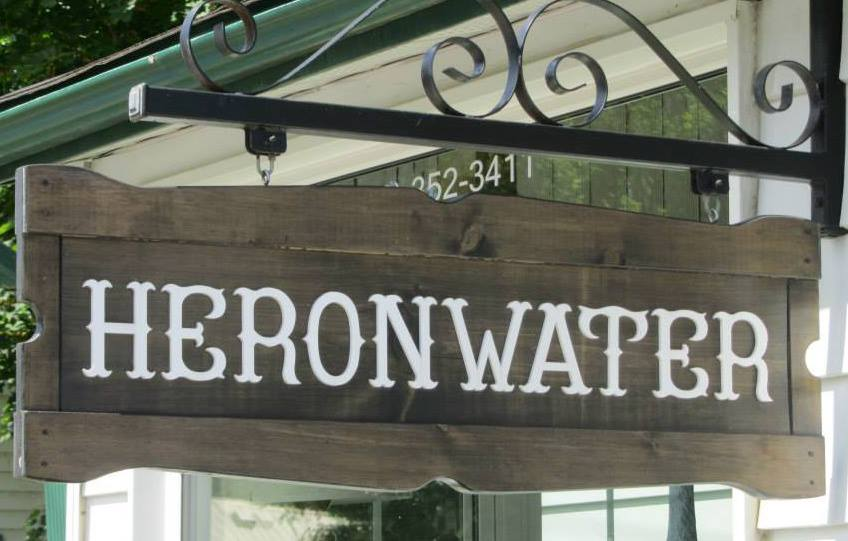 Heronwater Antiques & Collectables