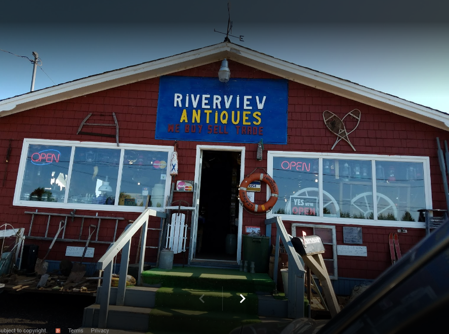 Riverview Antiques